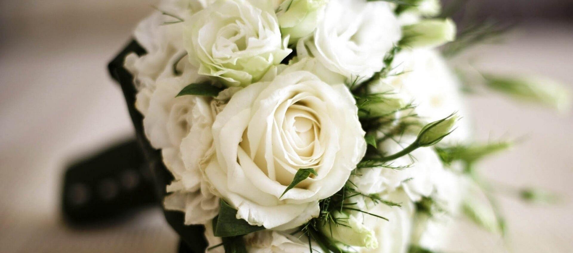 فروش دسته گل عروس